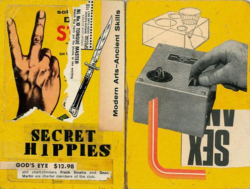 Histoire du mouvement hippie - Page 3 SecretHippies